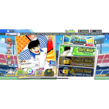 Captain Tsubasa Dream Team Supercampeones 2500dbs + Tickets