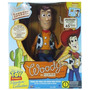 Muñeco Woody Jessie Caballo Interactivo Toy Story Original
