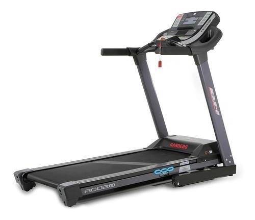 Cinta De Correr Eléctrica Bh Fitness Wg6164