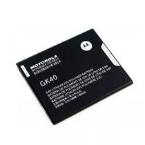 Bateria Motorola G4 Play / Moto G5 Gk40 Original Envio