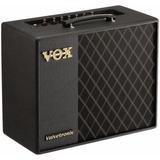 Amplificador Vox Valvetronix Vt40x Vt40 Amp Models Usb Nuevo