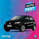 Volkswagen Gol Trend 1.6 Trendline 101cv 5p 0 Km 2019 11