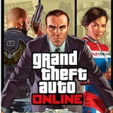 Dinero Gta V Online Ps4 , 15.000.000 Millones + Rp
