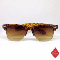 96e2b5a986 Lentes De Sol Azul Oscuro Gafas Antiojos Modernos en venta en San ...