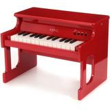 Korg Tiny Piano Red Rojo Mini 25 Teclas