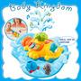 Al Agua Submarino Juguete Musical Para El Baño Del Bebe 2en1