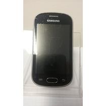 Celular Samsung Galaxy Fame Lite - Movistar - Muy Bueno -