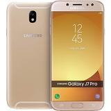 Samsung J7 Pro 2018 3gb Ram 32gb Huella 13mp Funda Templado