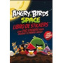 Angry Birds Space - Libro De Stickers