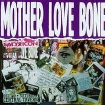 Mother Love Bone - Pearl Jam Grunge Importado Nuevo Cerrado!
