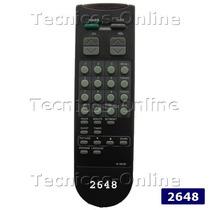2648 Control Remoto Tv Rc18147 18c30 Citizen Grundig Nokia