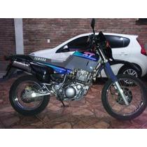 Yamaha Xt 600 Rosario