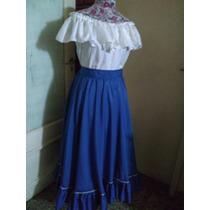 6757927e2 Falda Para Folklore en venta en por sólo $ 750,00 - CompraMais.net ...