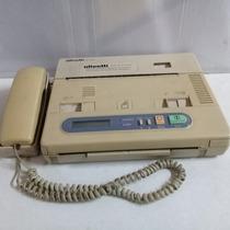 Telefax Olivetti Ofx 402 Con Rollo (microcentro)