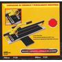 Cortadora Cerámica Y Porcelanato Ind 600mm Black Jack F157 #