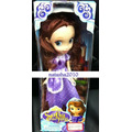 Muñeca Princesa Sofia The First En Caja