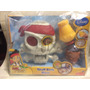 Jake And The Never Land Pirates - Skull Bath Blast Disney