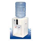 Dispenser De Agua Frio/calor A Botellon Mesada