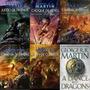 Juego De Tronos - Game Of Thrones - 5 Libros En Español Pdf