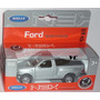Oferta! Camioneta Ford F150 -escala 1/36 Welly.