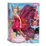 Barbie Mariposa Original Nueva En Caja Al Mejor Precio