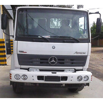 Mercedes Benz 1720 / 36 Atron