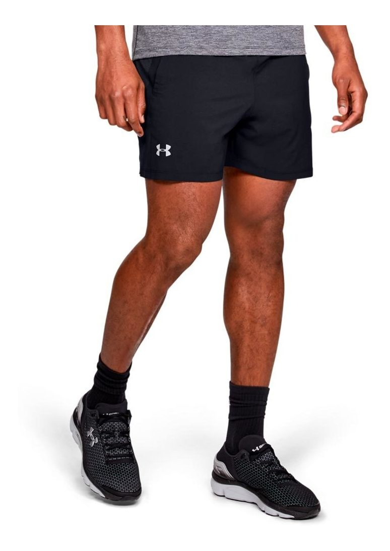 Short Under Armour Launch Sw 5 2022084-sc
