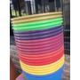 Maceta Plastica N 21 El Viveruski Vivero Colores Nuevos !!
