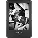 Ebook Noblex Er6a02 Android 8gb 512 Mb Luz Frontal Funda