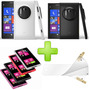 Celular Nokia Lumia 1020 4g Lte 41 Mp Libre, Factura A Y B.