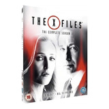 The X Files - Serie Completa - Dvd