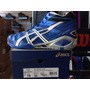 Zapatillas Asics Gel Sensei Voley Handball Indoor Tall 16 Us