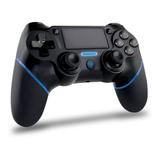 Joystick Ps4 Gamepad Level Up Cobra X   Vibración