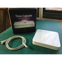 Time Capsule 1tb Apple - Excelente Estado.