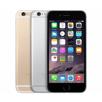 Iphone 6 64gb Apple Pantalla Retina Hd + Templado De Regalo!