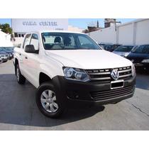 Volkswagen Amarok 4x4 Startline 122cv Claudio 15-5247-7928