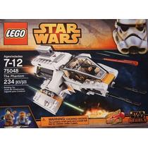 Lego Star Wars 75048.the Phantom Nuevo Caja Cerrada