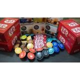 Capsula Nescafe Dolce Gusto X3 +5 Kit Kat Envio Gratis Pais