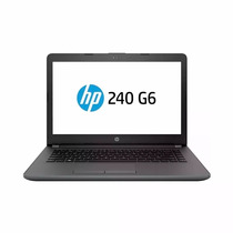 Notebook Hp 240 G6 14  Celeron N3060 4gb 500gb 7200 Rpm