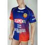 Camiseta Crucero Del Norte Sport 2000 Suplente 2015