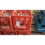 Cajon De Coca-cola Con Botellas Incluídas $120