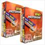 Whey Protein Bar Mervick Barras Proteicas X 36 Unidades