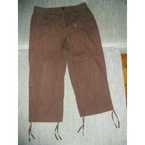 Pantalon Importado Fashion Bug Stretch 98 Cotton 2 Spandex