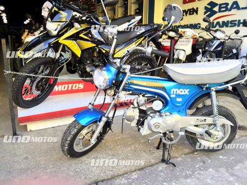 Motomel MOTOMEL 0 Foto 8