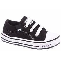 Zapatillas Jaguar Originales Para Niños, 4 Colores.