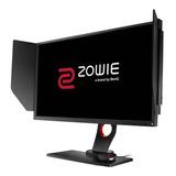 Monitor Gamer 240hz 24 Benq Zowie Xl2546 Esports 1ms Dyac Pc