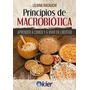 Principios De Macrobiótica De Liliana Racauchi