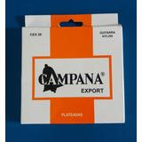 Encordado Cuerdas Guitarra Criolla Campana Export