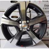 Llantas Aleación Chevrolet Onix - Prisma Rodado 15 4x100