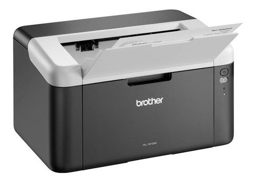 Impresora Laser Brother Hl1212w Wifi Lomas De Zamora